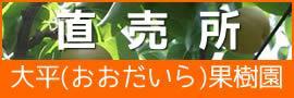 おおだいら大平果樹園banner